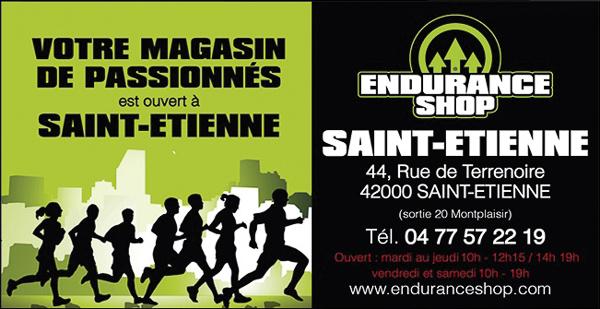 endurance shop