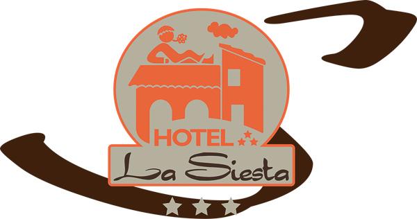 logo hotel la siesta