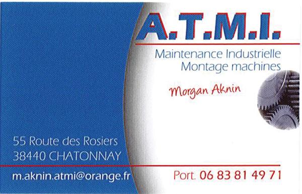 ATMI sponsor BT 2016-2