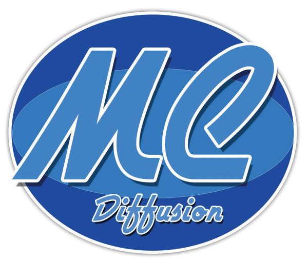 MCDiff logo