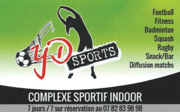 ydsport